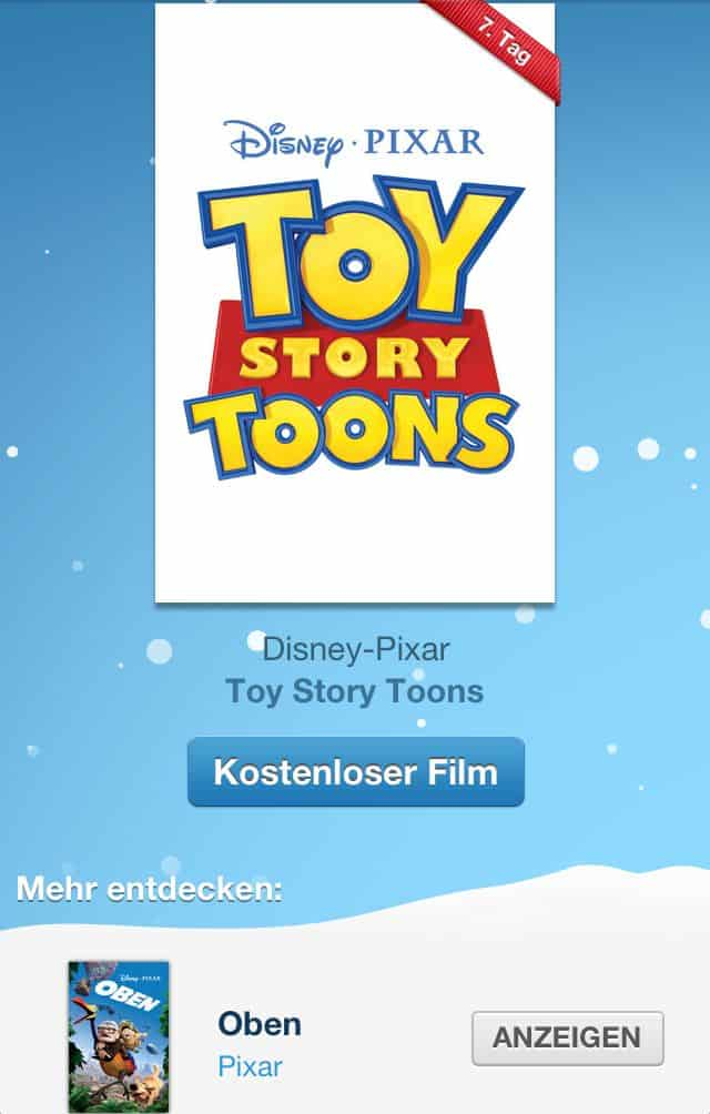 Toy Storys - Toons HD