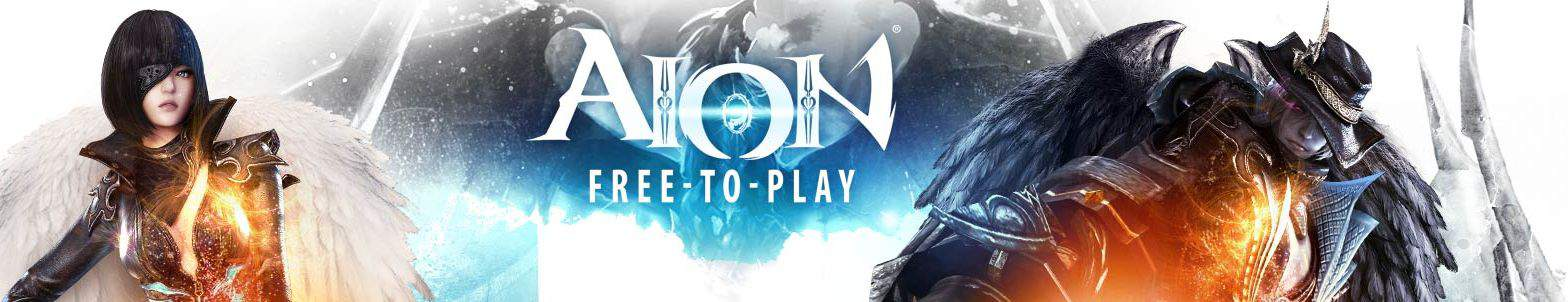AION - Free to play