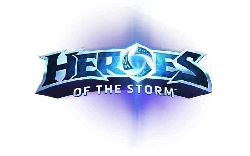 Blizzard - Heroes of the Storm