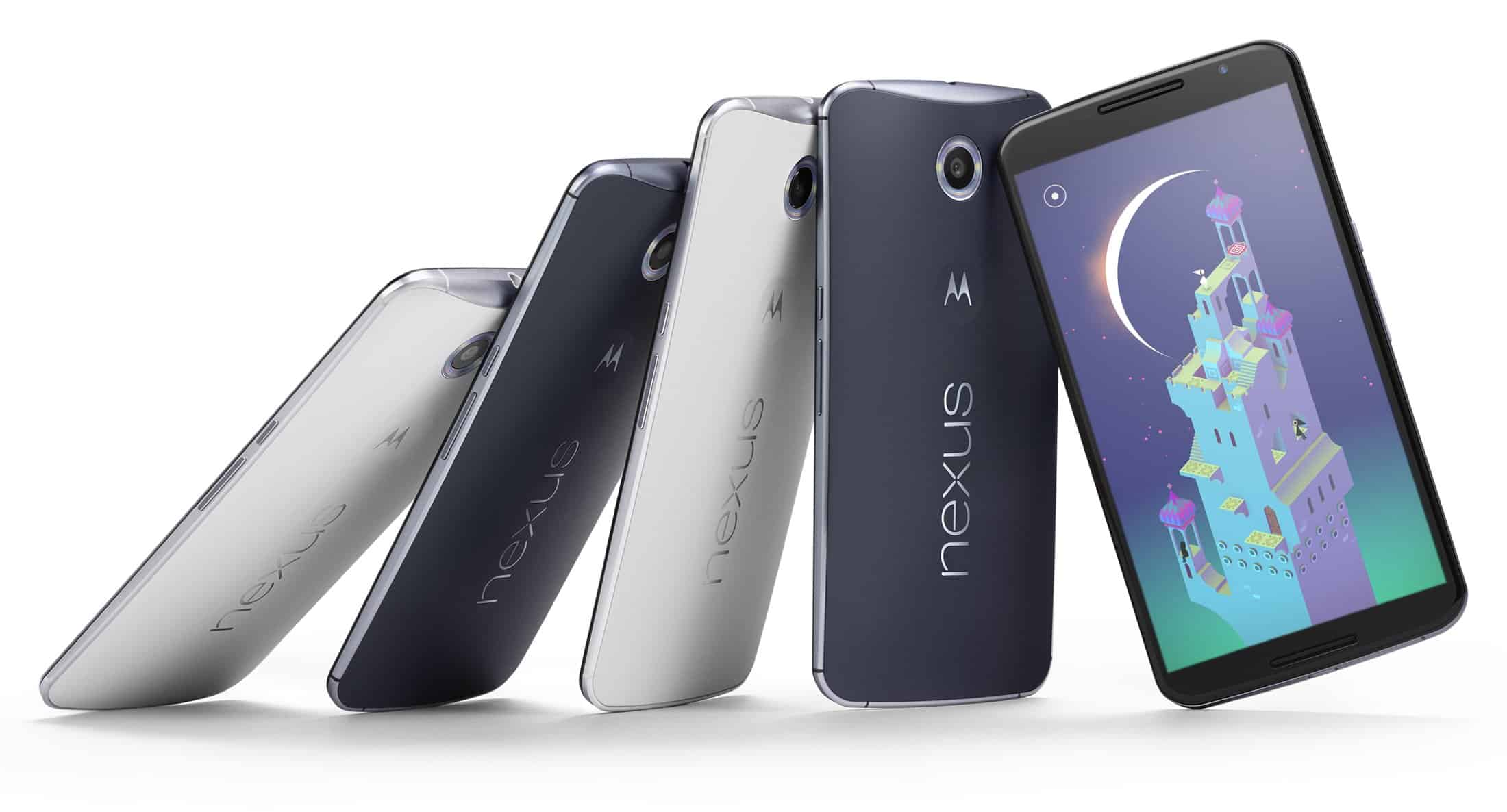 Google - Android - Nexus 6