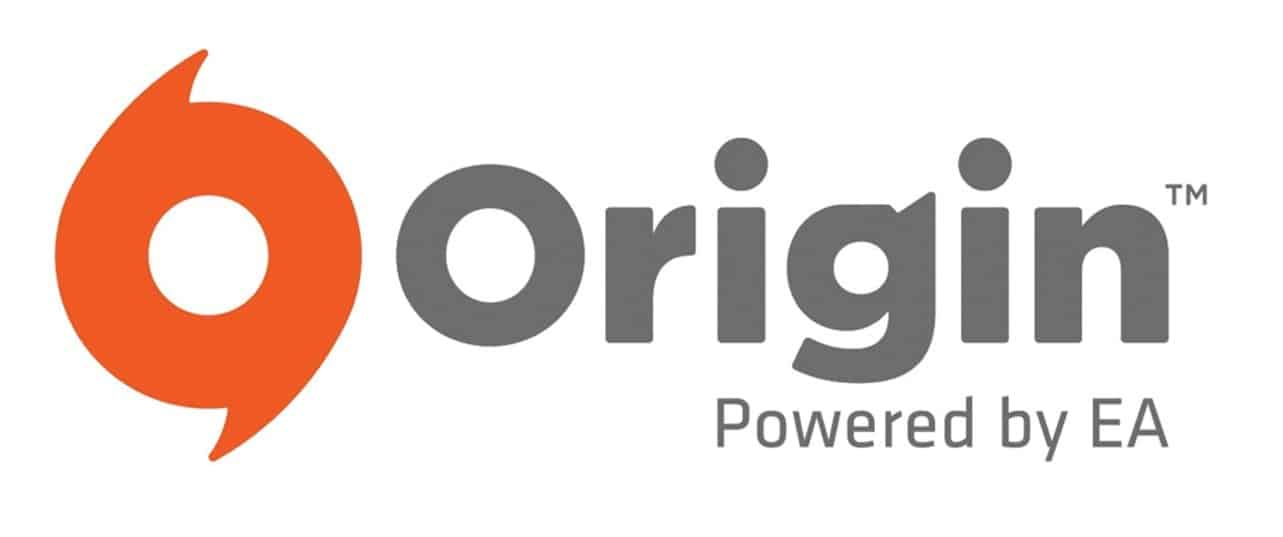 Origin - Powered by EA