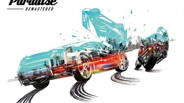 EA - Burnout Paradise Remastered