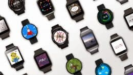 Google - Android Watches
