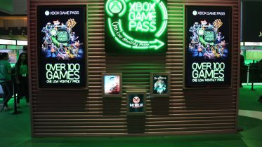 Microsoft - Xbox - Xbox Game Pass - gamescom 2018