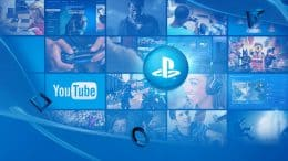 PlayStation Network - Header