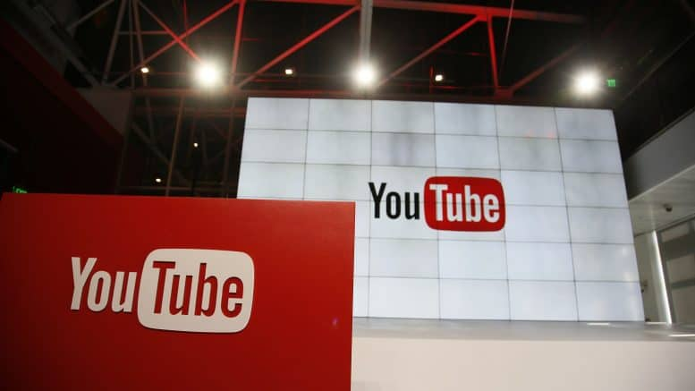 YouTube Space - Los Angeles - California - Office