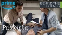 Pastewka - Behind The Scenes - Amazon Prime Video
