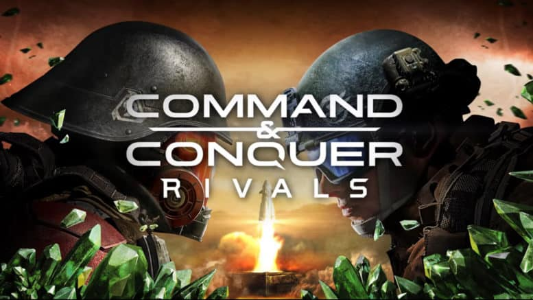 Command and Conquer - Rivals - Android - iOS