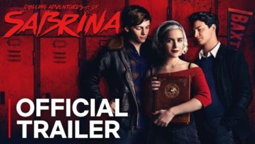 Chilling Adventures of Sabrina Teil 2 - Header