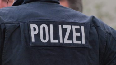 Polizei - Uniform - Polizist