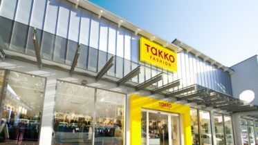 Takko Fashion - Filiale - Zweihausen - Berghausen